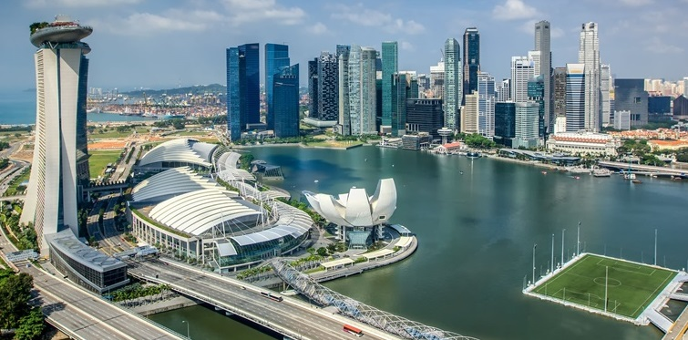 Singapore Ranked 2nd Preferred City For Cross-Border Investments